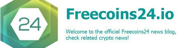 Freecoins24 Airdrops