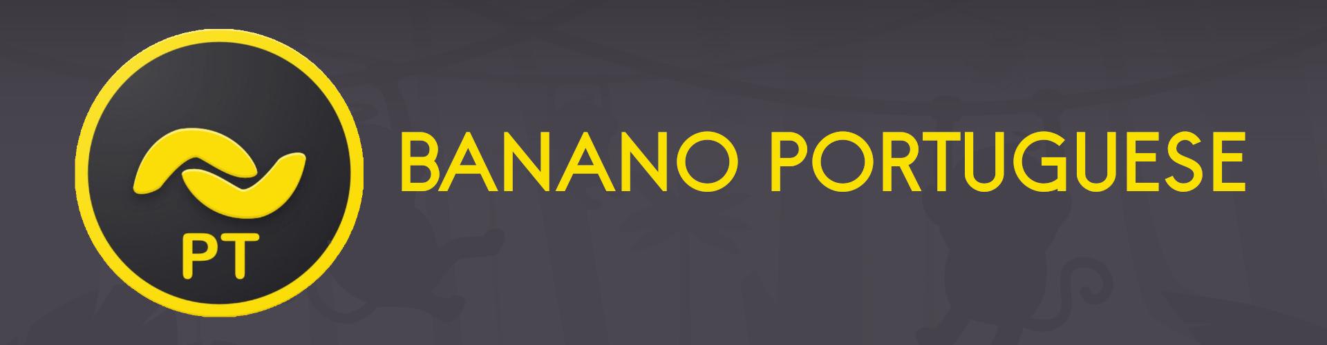 BananoPT