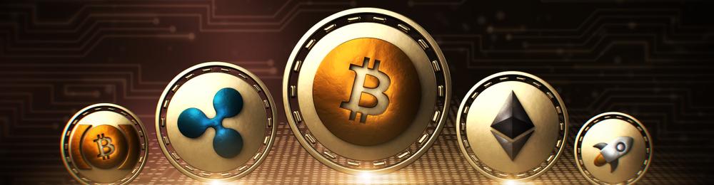 The Crypto Enthusiast Blog Intro