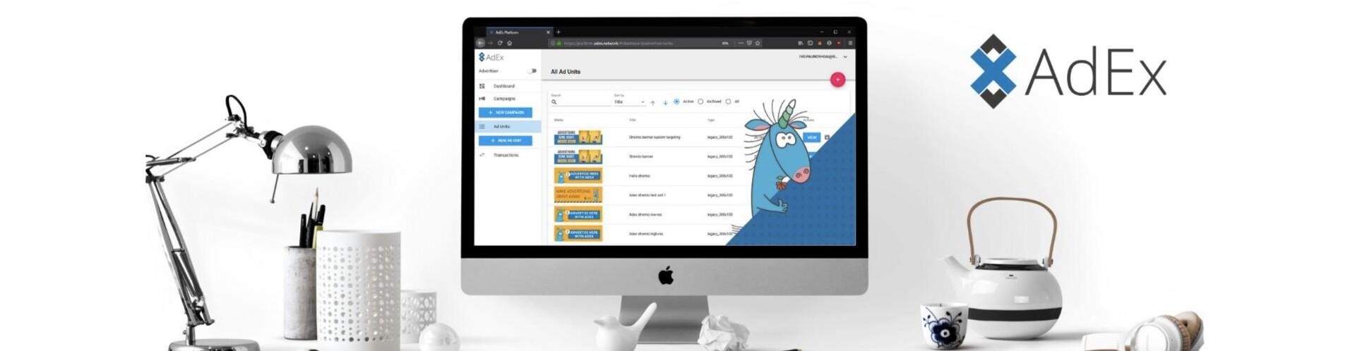 AdEx Network