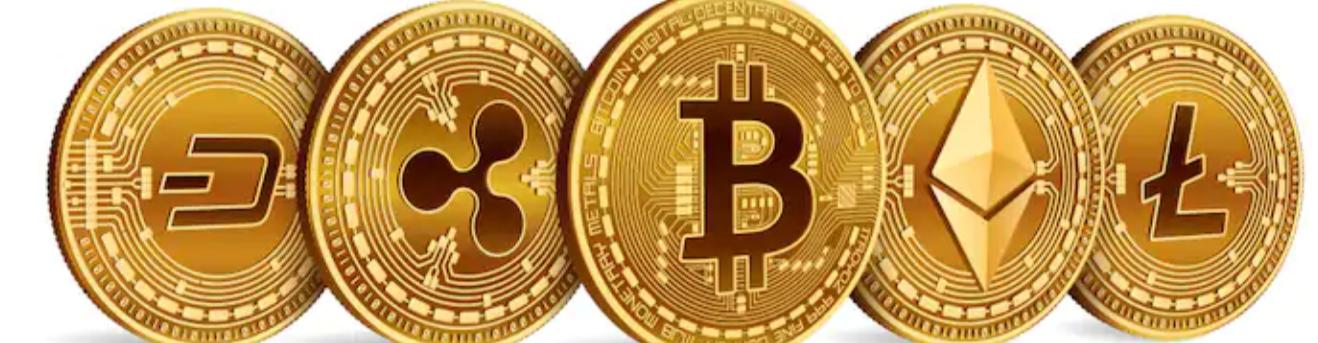 Bitcoin Ethereum Altcoins Block chain