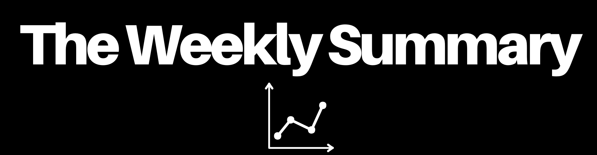 The Weekly Summary