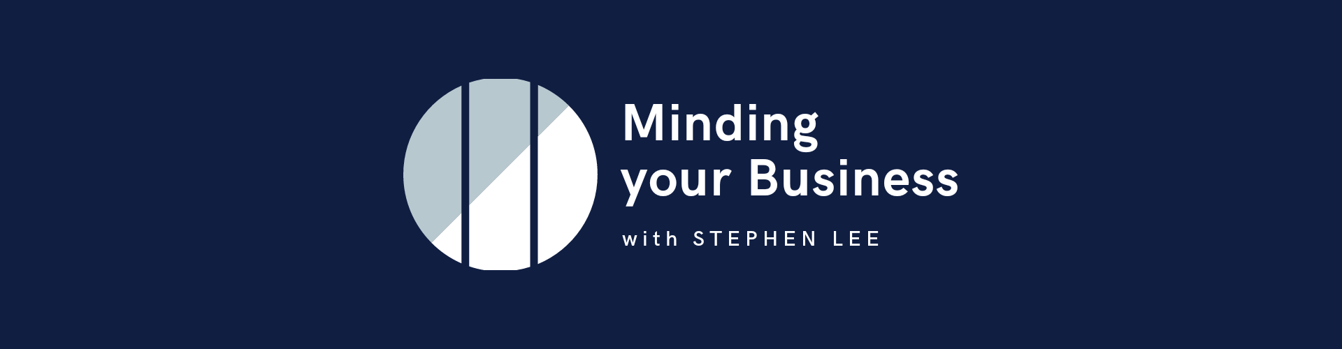 Minding Your Business With Stephen Lee