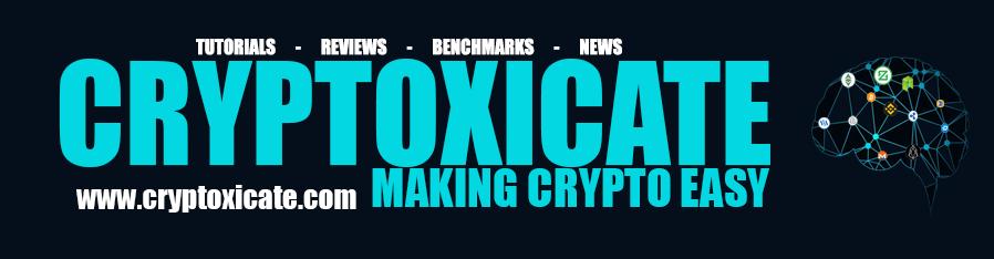 Cryptoxicate