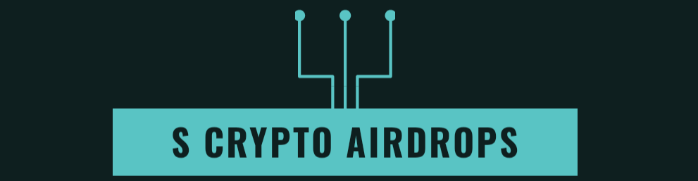S Crypto Airdrops