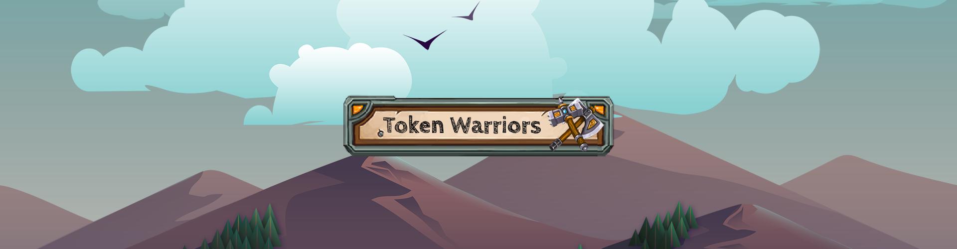 TokenWarriors