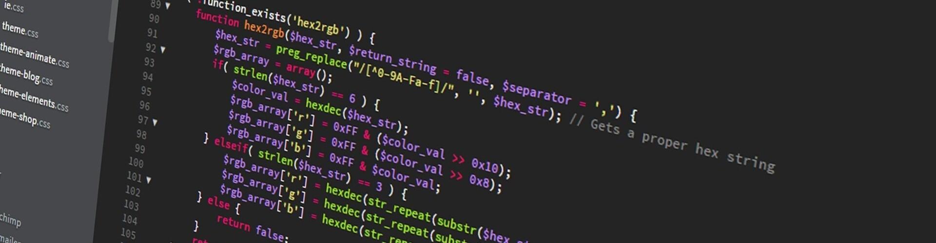 Development and crypto news