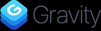 The Gravity Logo