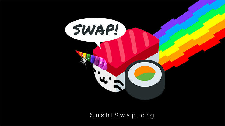 Founder of SushiSwap Cashes Out Then Shifts Control to FTX CEO