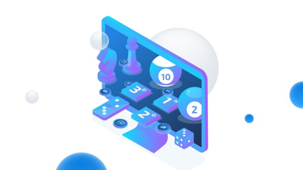 Earn crypto with online gaming