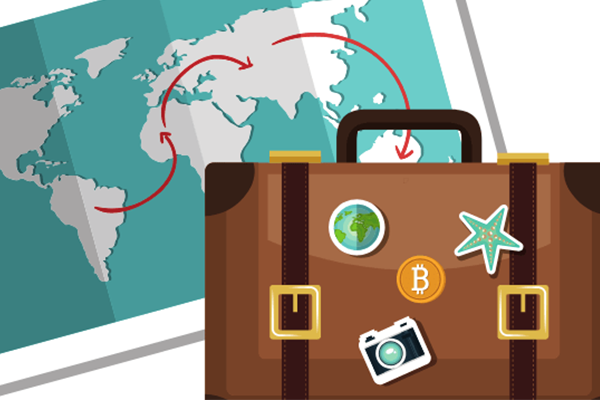 TravelbyBit