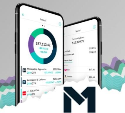 M1 Finance Robo Investing!