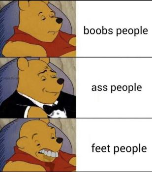 Roll yo feet!