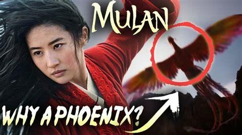 Why Mulan?