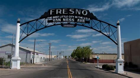 Fresno Welcome