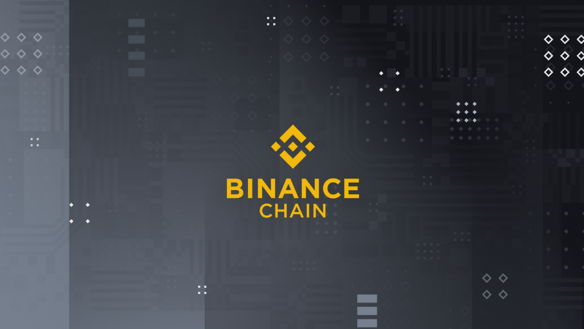 Binance Chain: