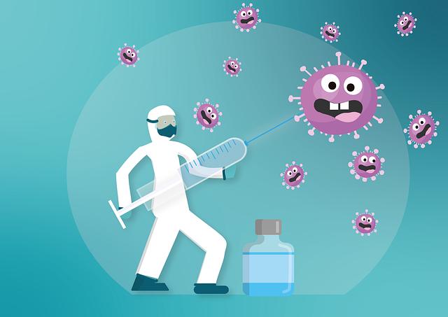 covid war, coronavirus