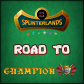Splinterlands - Road to Champion