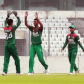 England and Bangladesh have to share points