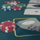 Gambling and Blockchain