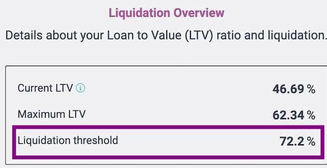 liquidity, defi, dex, aave