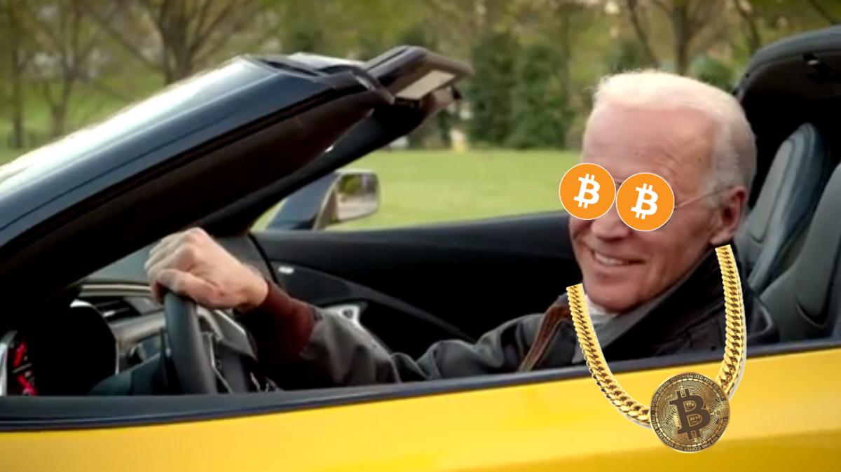 biden bitcoin