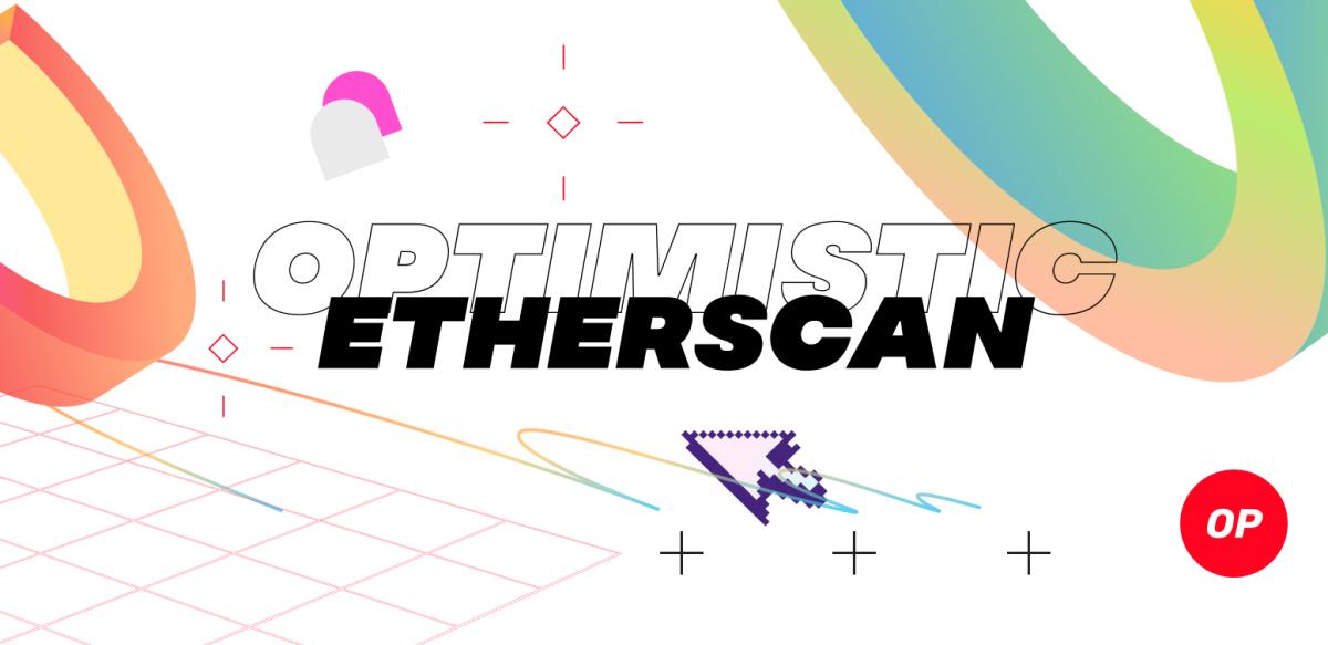 Optimistic Ethereum Etherscan