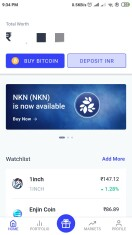 coinswitch app 2