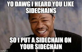 eth is a sidechain of btc - change my mind
