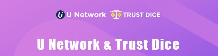 UUU U Network coin