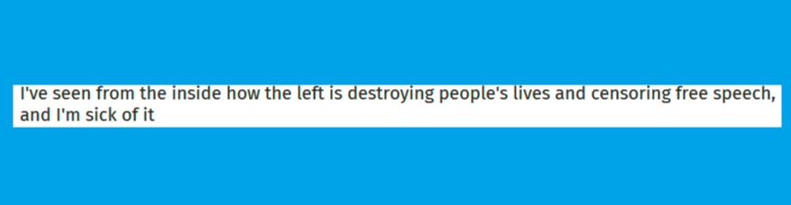 Left AntiSJW
