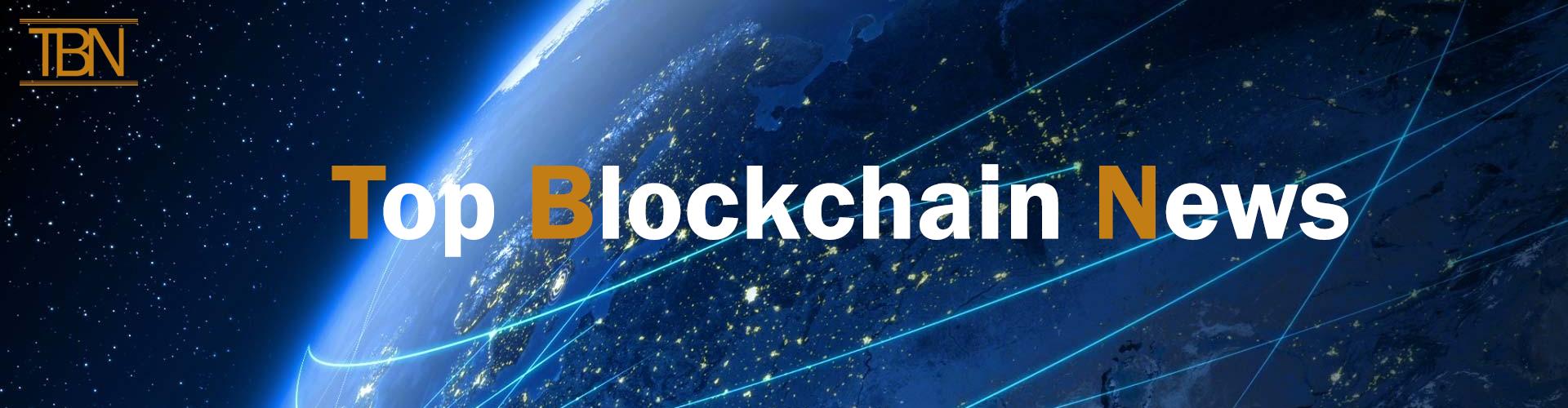 Top Blockchain News