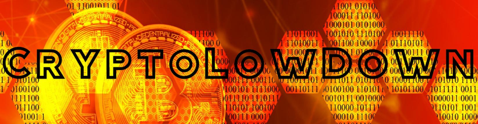 CryptoLowDown
