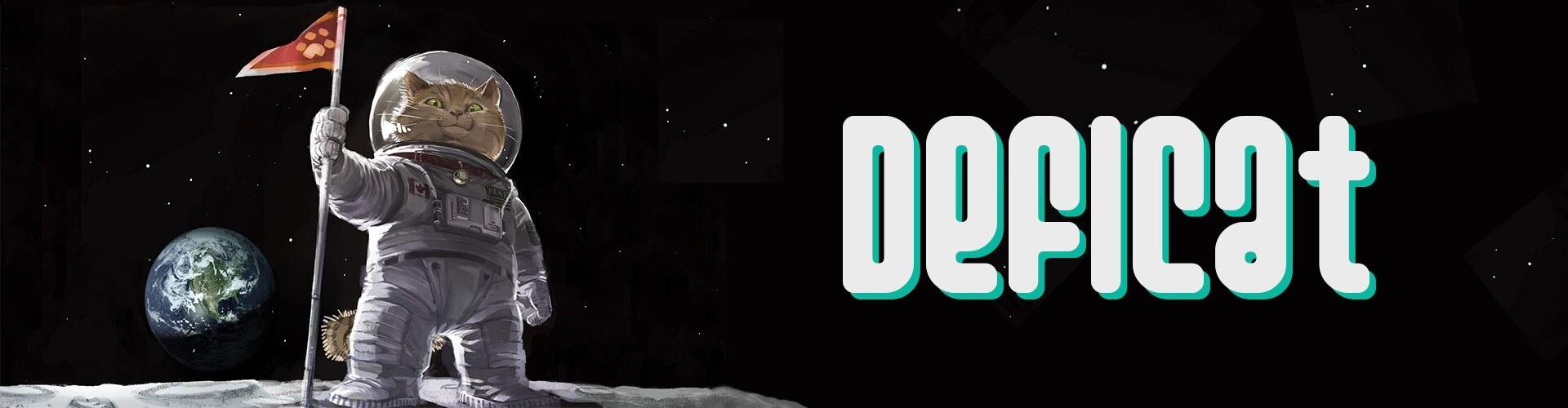DeFi Cat
