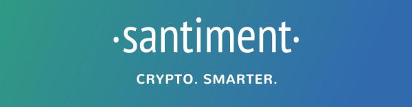 Santiment Official Blog