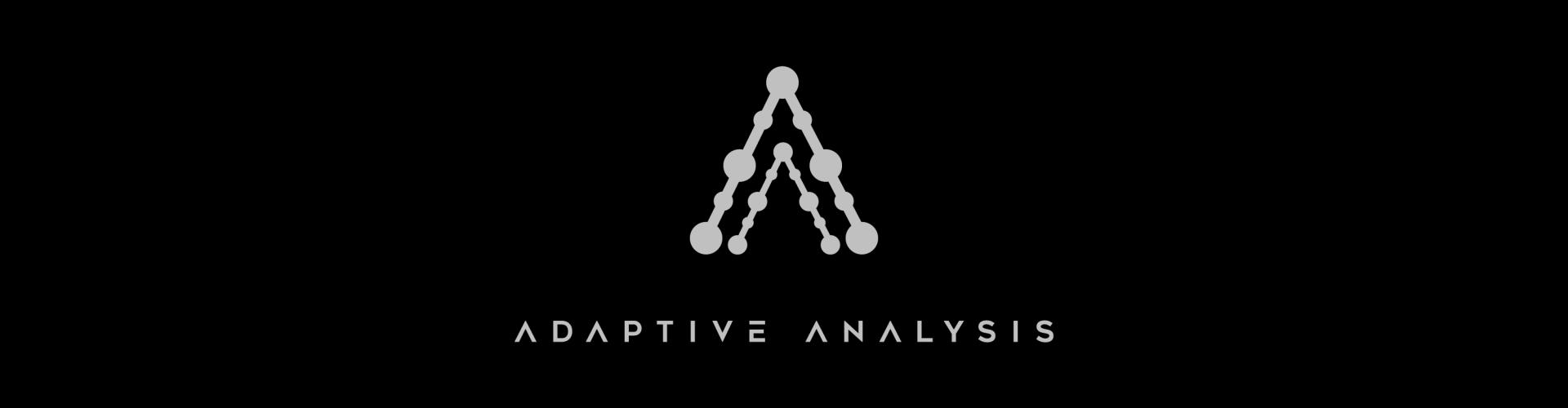 Adaptive Analysis