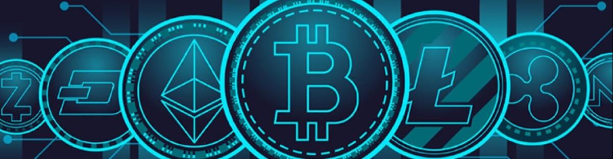 The Crypto Blog