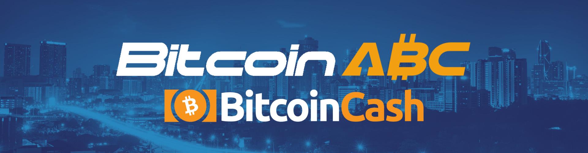 Bitcoin ABC (Bitcoin Cash)