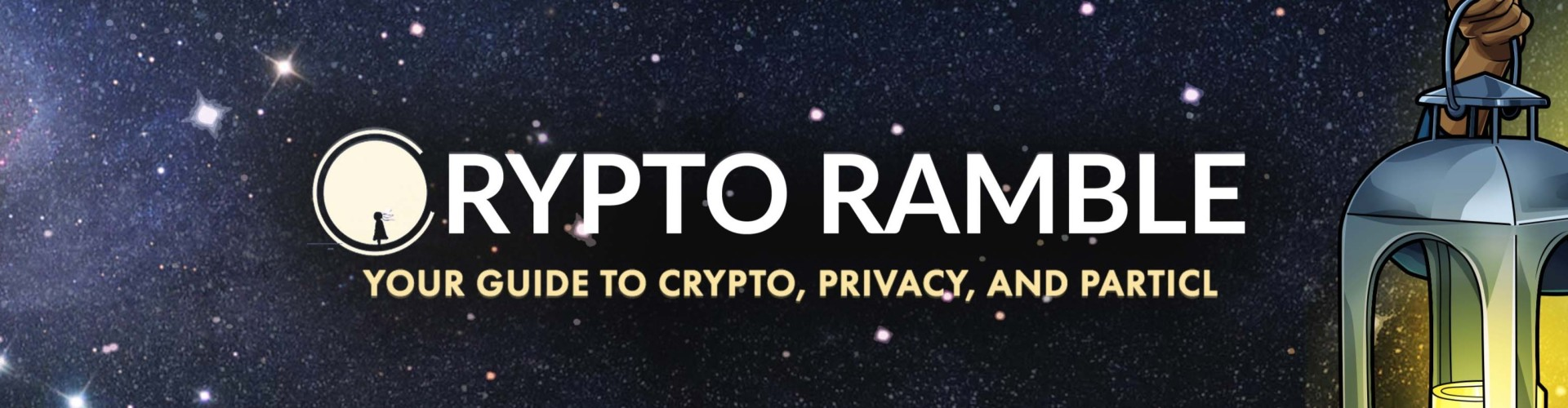Crypto Ramble