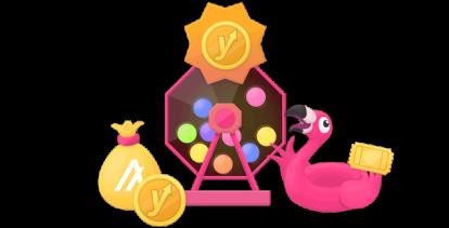 Yiedly Flamingo