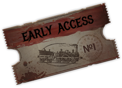 Early access ticket