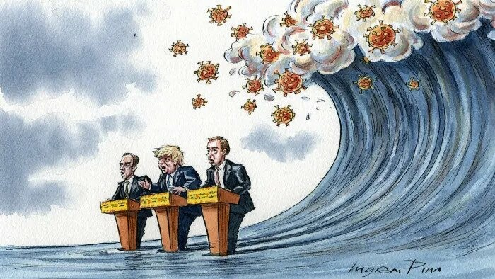 EU in 2021
