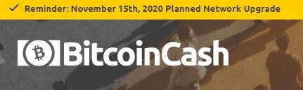 bitcoincash, bch,crypto, hardfork