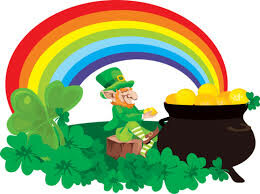 We all want to be at the end of the rainbow and find a pot of gold