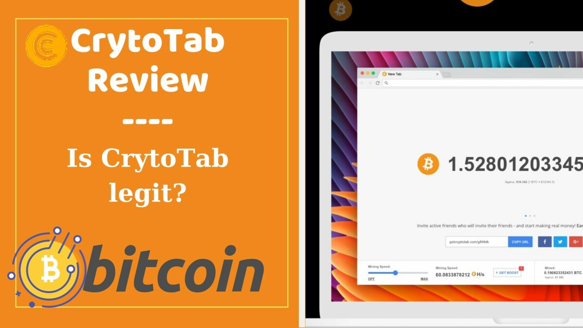 cryptotab browser review 2020