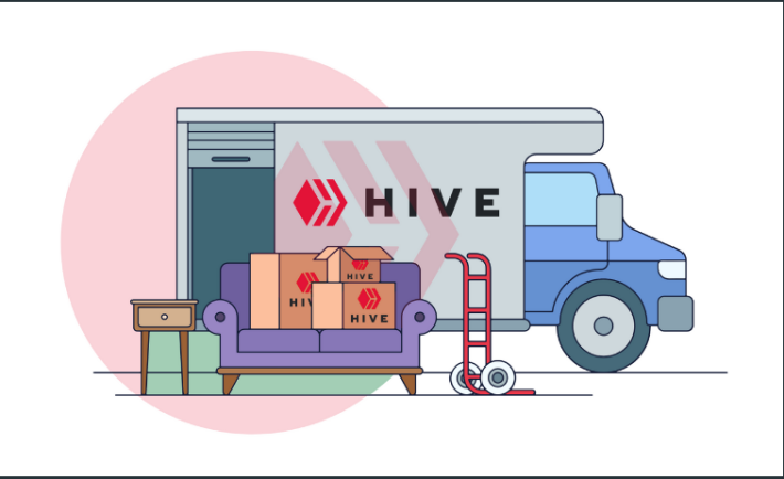steem to HIVe migration
