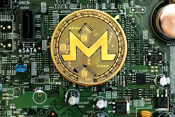 who created monero xmr