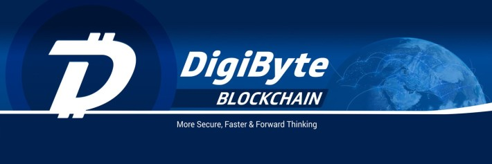 DGB - Digibyte