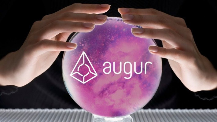 why augur coin exist