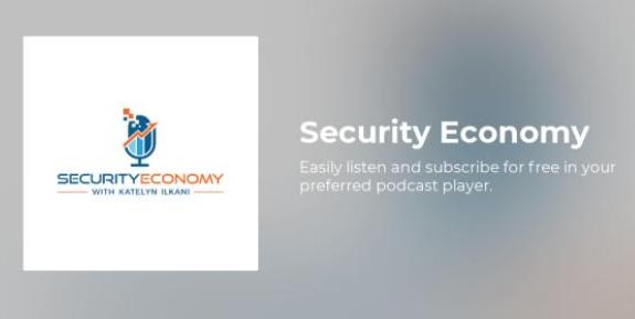 Security Economy podcast